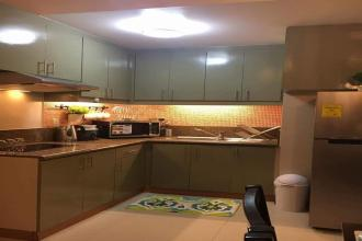 1 Bedroom Condo for Rent at Trion Towers BGC Taguig