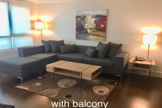 Two Bedroom 2BR Condo with Maid�?�¢??s Room For Rent