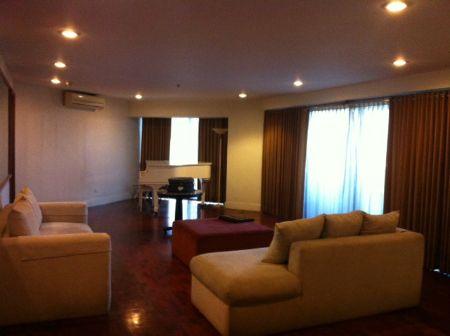 3BR Furnished Unit at Ritz Towers Ayala Avenue Makati