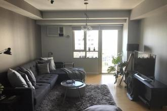 Fully Furnished 1 Bedroom for Rent at The Grove by Rockwell