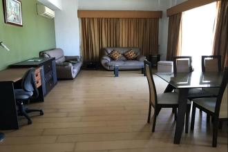 Fully Furnished 2 Bedroom Unit for Rent at Shang Grand Tower