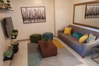 2BR for Rent in One Uptown Residence BGC nr Mall
