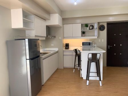 1BR Fully Furnished Unit for Rent at Avida Towers Alabang