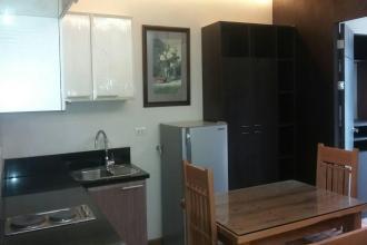 Studio for Rent in Venice Residences BGC