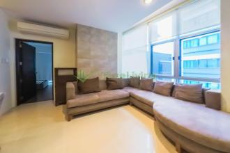 3BR Fully Furnished Condo for Rent at Sapphire Residences