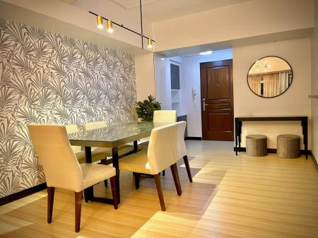 3BR Fully Furnished Unit at Two Serendra for Rent