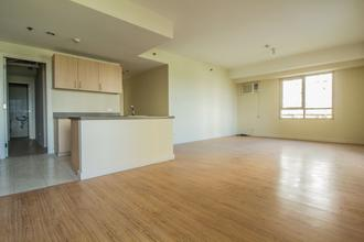 2BR Unfurnished with Parking and Balcony at The Grove By Rockwell