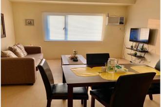 Fully Furnished 1 Bedroom at Avida Altura Towers