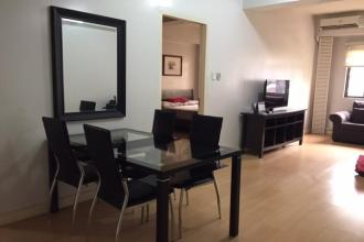 Fully Furnished 1BR Unit in Forbeswood Heights for Rent