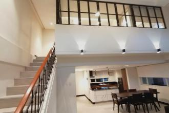 1BR  with Loft Fully Furnished at Tuscany Private Estate for Rent