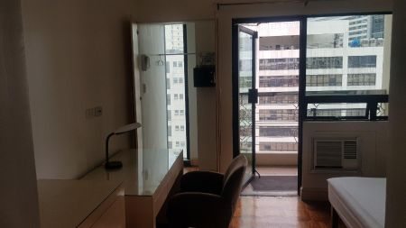 1BR Fully Furnished Unit for Rent at BSA Tower Makati