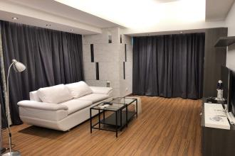 Fully Furnished 1 Bedroom Unit at Shang Salcedo Place