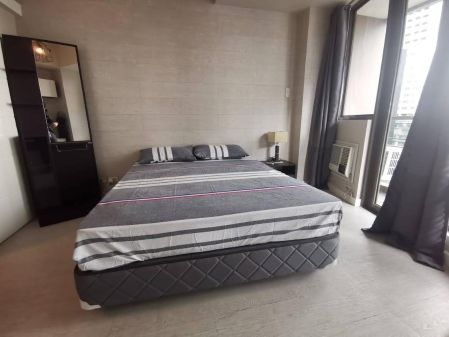 Neat and Tidy 1 Bedroom for Rent in KL Tower