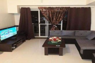 Zinnia Furnished Two Bedroom Unit Facing Amenities
