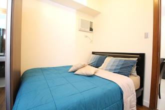 Fully Furnished 1BR Unit for Rent in The Sapphire Bloc