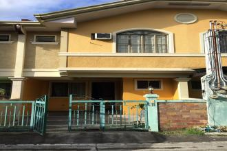 House and Lot for Rent in Pasig