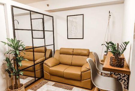 1BR Condo for Rent in The Rise Makati San Antonio Village