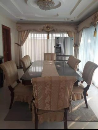 Ayala Alabang House for Rent with Furniture Alabang Muntinlupa