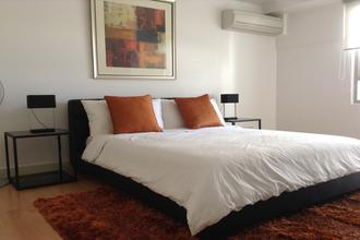 Two Bedroom Fully Furnished Unit at The Grove by Rockwell