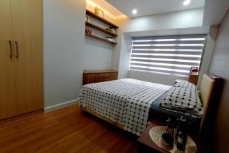 Fully Furnished 1 Bedroom Unit for Rent at Verve Residences
