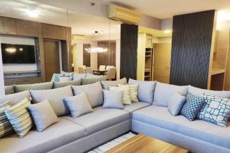 Beautiful Fully Furnished 2 Bedroom Condo in One Rockwell
