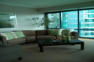 2BR Condo for Rent in Amorsolo West Rockwell Center Makati