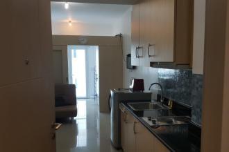 Fully Furnished 1 Bedroom for Rent at SM Light Residences