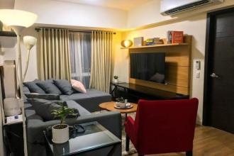 Cozy 1 Bedroom Furnished at The Lerato for Lease