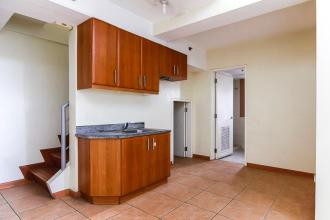 2BR Unfurnished Loft Type for Rent at McKinley Park Residences