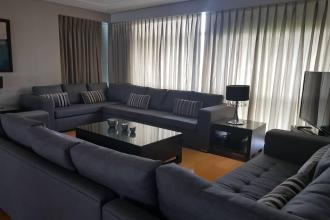 BGC Pacific Plaza High End 3 Bedroom for Lease