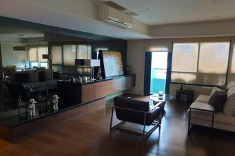 3 Bedroom at Edades for Rent in Amorsolo Drive Rockwell Makati
