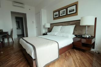 1 Bedroom Condo at Joya Lofts and Towers in Rockwell Makati