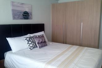 2BR Fully Furnished with Parking at One Shangril Place Ortigas