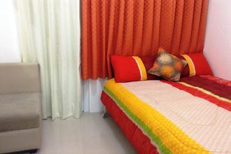 SMDC Light Residence Fully Furnished 1BR Unit w/ Veranda For Rent