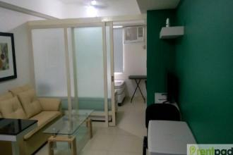 Studio Condo at Lerato in Makati Fully Furnished