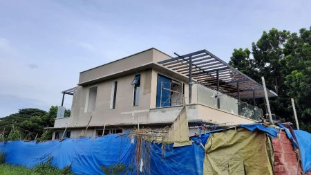 4BR The Manila Southwoods Carmona Cavite House and Lot for Rent
