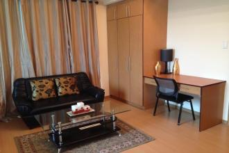 Fully Furnished Studio in Avant at The Fort BGC