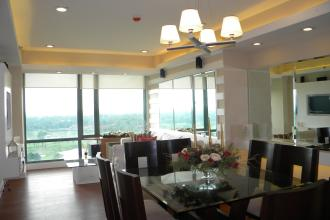 Fully Furnished 1BR Unit for Rent at Bellagio Towers