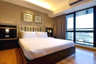 Milano Residences 1br for Rent