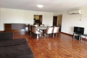 Condo For Rent Salcedo Village Makati 3br Fully Furnished