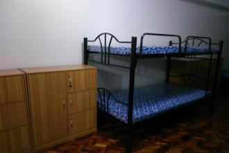 Ortigas Condo Sharing Single Bed for Rent
