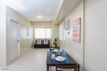 Fully Furnished 1 Bedroom Unit at Avida Towers One Union Place