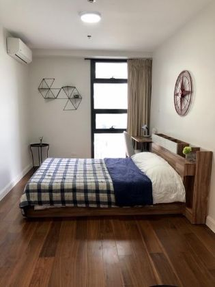 Brand New Fully Furnished 2 Bedroom in Arbor Lanes Arca South