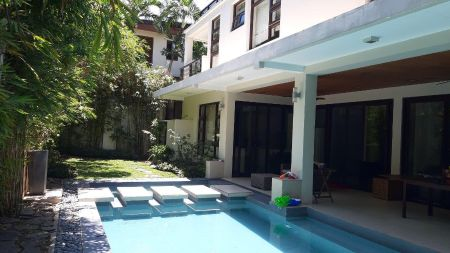 Ayala Alabang 4 Bedroom House for Rent in Alabang Muntinlupa