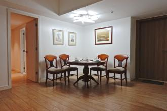 Fully Furnished 2 Bedroom Unit for Rent at One Shangrila Place