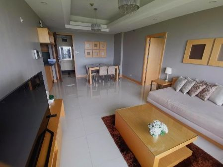 2BR Fully Furnished Nice View at Bellagio Tower 3 BGC