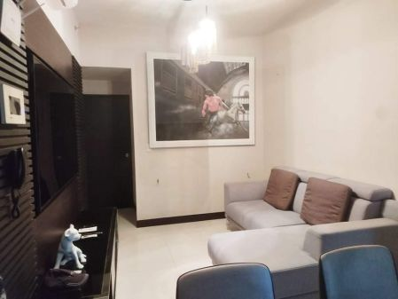 Furnished 2 Bedroom unit at Paseo Heights Salcedo Village Makati