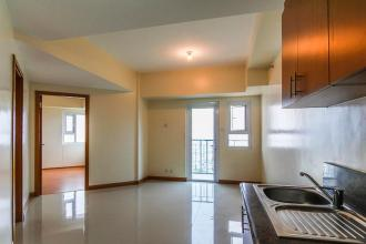 Unfurnished 1 Bedroom Condo for Rent at Trion Tower