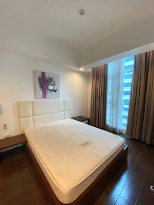Fully Furnished 1BR Unit at Crescent Park Residences for Rent