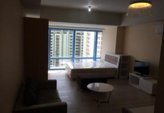 Studio for Rent in Two Central Makati City